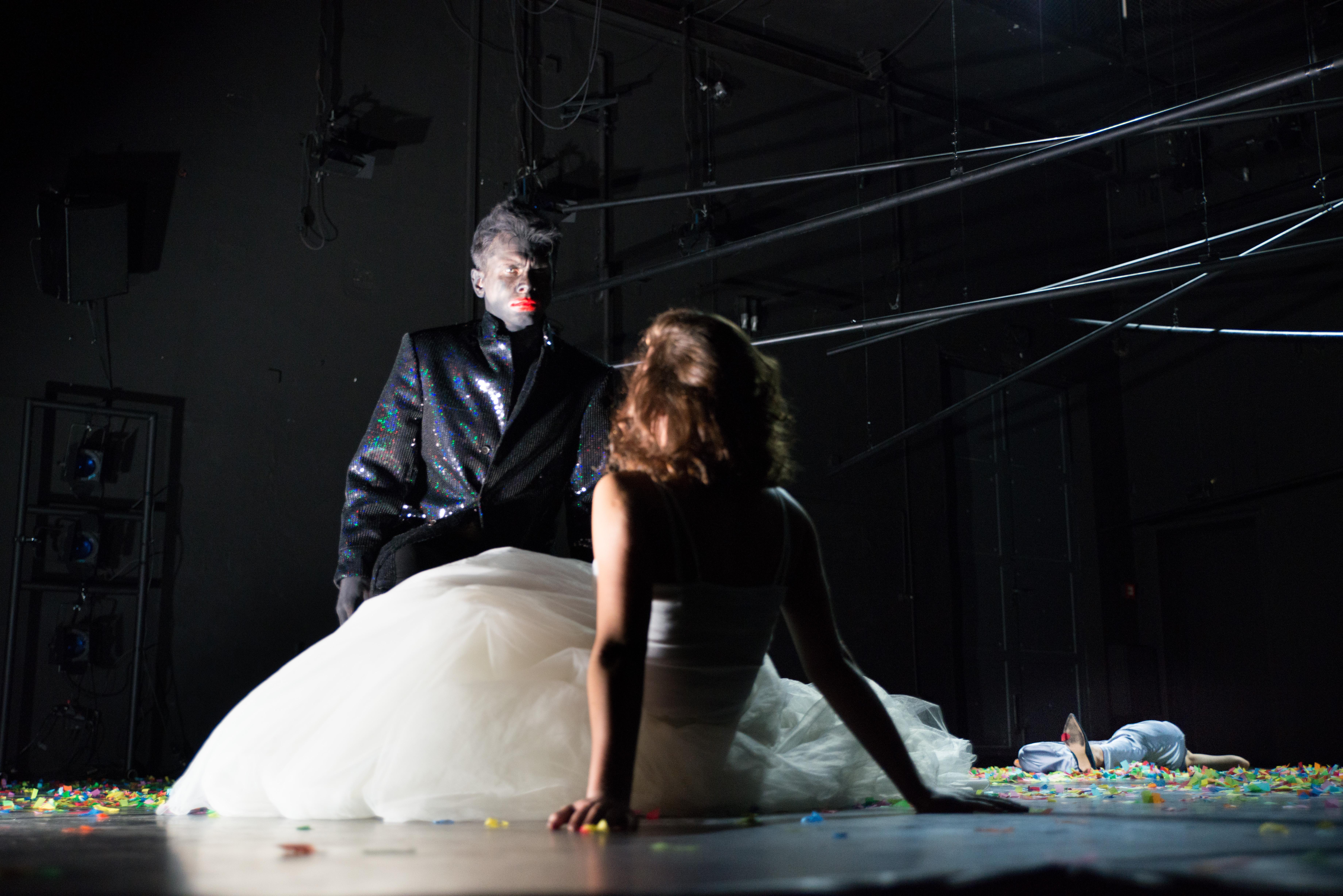 Otello, V AKT (Fot. M.Stein)