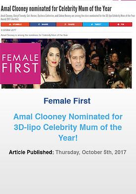 Female First