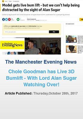 The Manchester Evening News