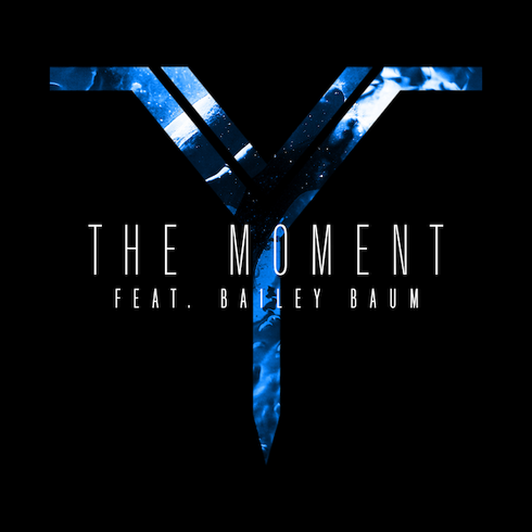 Tryad - The Moment feat Bailey Baum (Single)