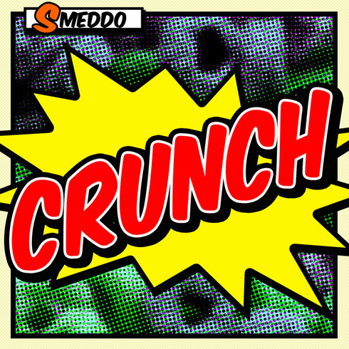 Smeddo - Crunch (Single)