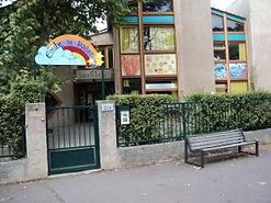 Ecole Emilie de Rodat entrée
