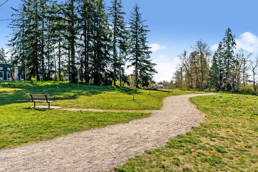 Oak Meadows Park