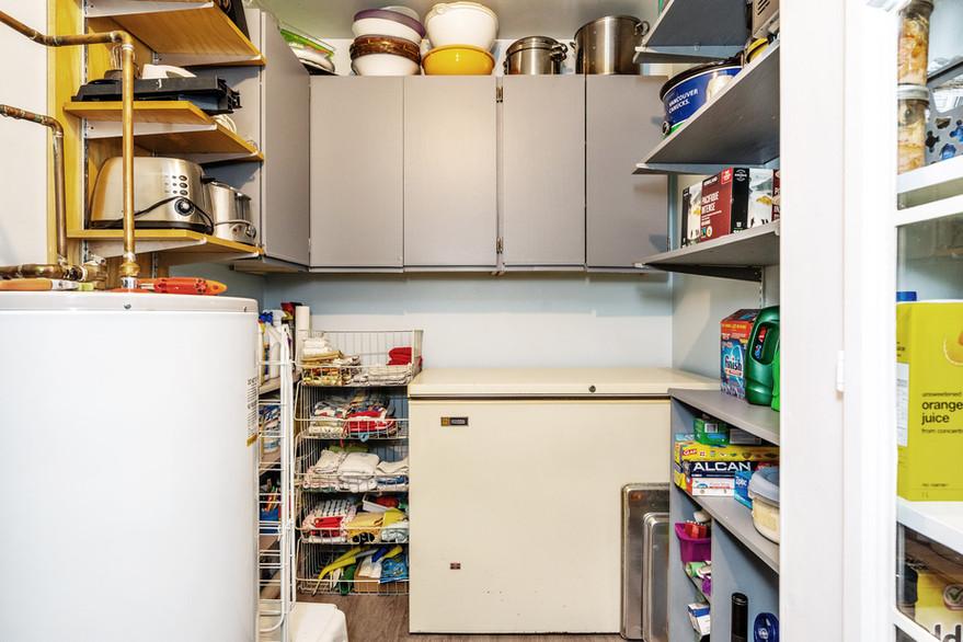 Laundry/Pantry/Storage
