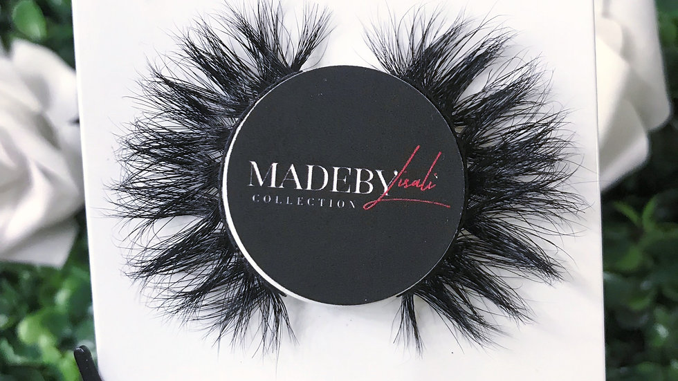 Lady - 20mm Lash