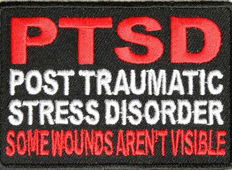 National PTSD Awareness Month