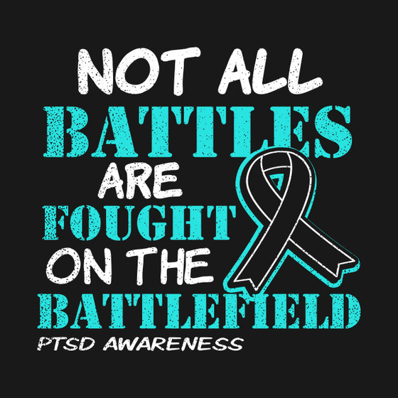 National PTSD Awareness Month