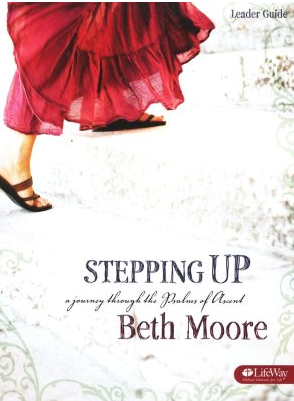 Beth Moore Living Proof Ministries