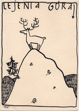 Lejenie Gora