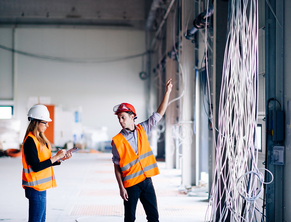 Communications and Electrical Contractor