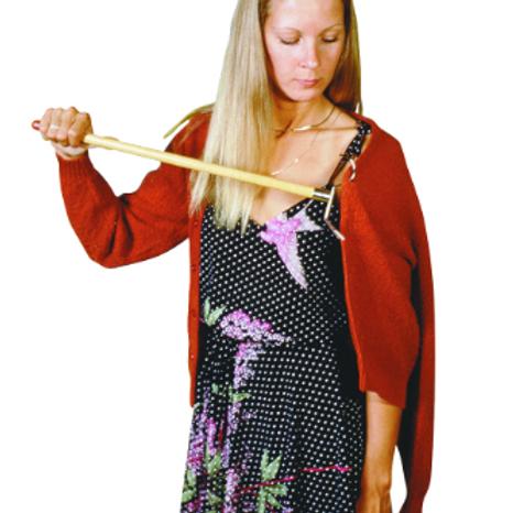 "Dressing Stick - 690mm (27"") VAT EXEMPT"
