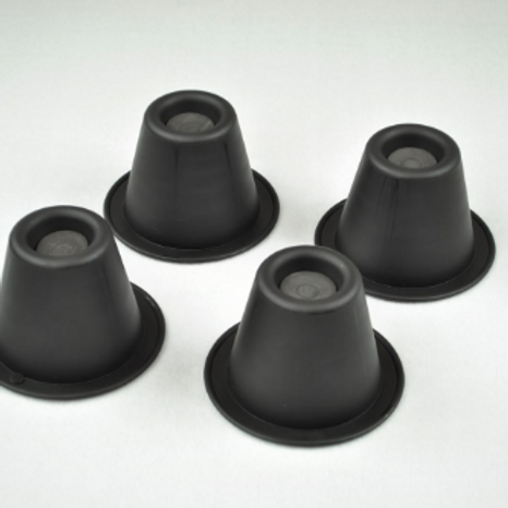 Cone Raisers - 90mm - set of 4 VAT EXEMPT