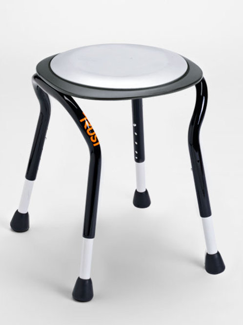 Lets Frisbee Stool