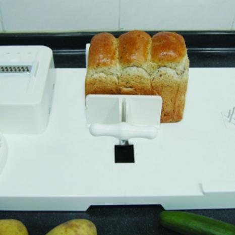 Food  Workstation VAT EXEMPT