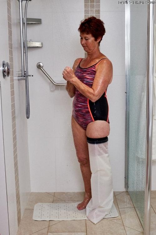 Limbo Waterproof Protectors - Adult Full Leg