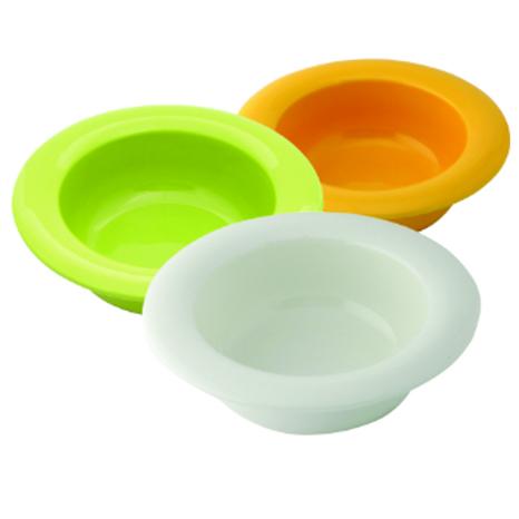 Dignity - Soup Bowl White VAT EXEMPT