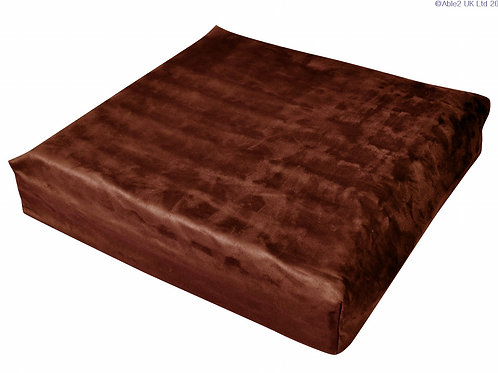 "Harley Booster Cushion - 19x19x5"" (48x48x13cm)"
