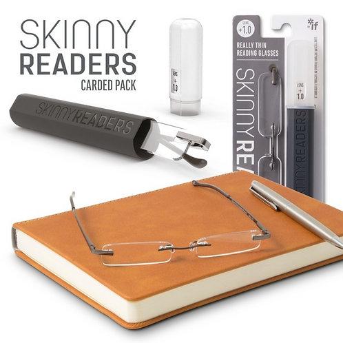Skinny Readers +1.0