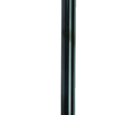 "Folding Adjustable Walking Sticks - Black 29-33"" VAT EXEMPT"