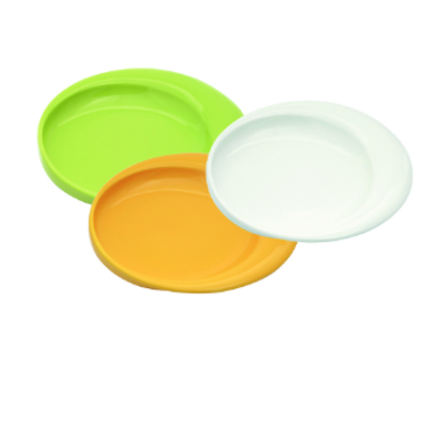 Dignity - Plate	Dignity - Plate 23cm White VAT EXEMPT