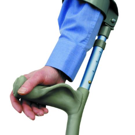 Forearm Crutch Bronze VAT EXEMPT