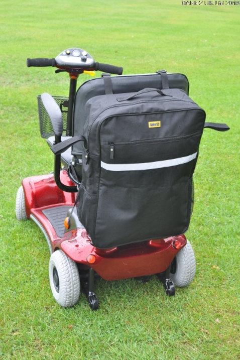 Splash Scooter Bag - Giant - Black (VAT EXEMPT)