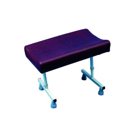 Contoured legrest - Fixed VAT EXEMPT