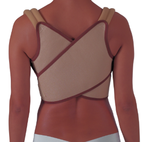 Harley Correcting Shoulder Brace - extra large