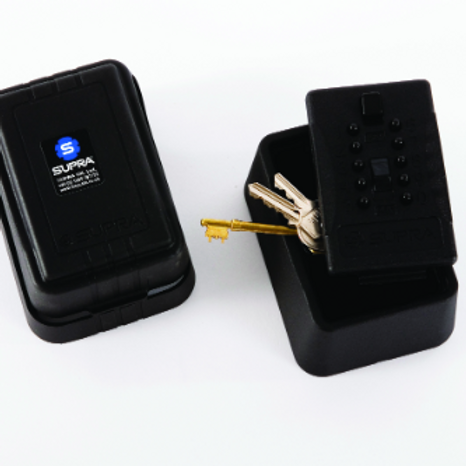 Big Box GE KeySafe