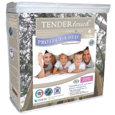PAB Tender Touch Double