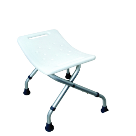 Folding Shower Stool VAT EXEMPT