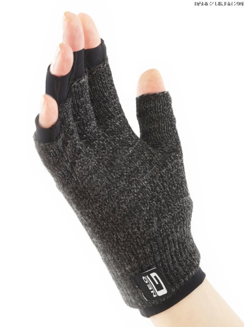 Comfort/Relief Arthritis Gloves - L