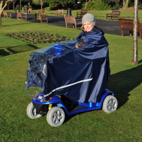 Splash Scooter Cape - Large VAT EXEMPT