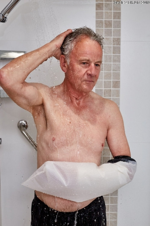 Limbo Waterproof Protectors - Adult Half Arm Slim