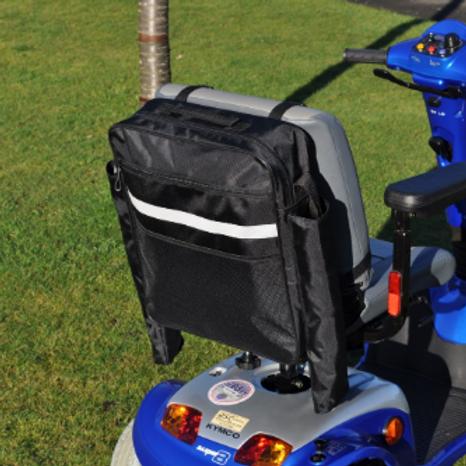 Splash Crutch/Walking Stick Bag - Black VAT EXEMPT