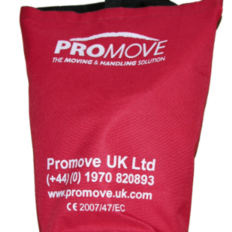 Promove Dignity Sling Carry Bag