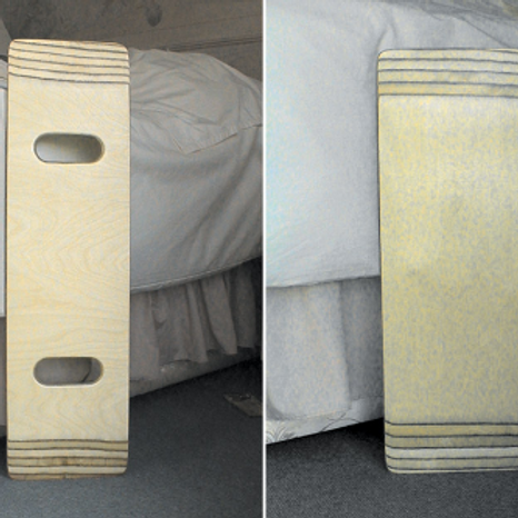 Wooden Transfer Board 30inch VAT EXEMPT