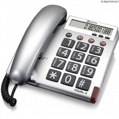 BigTel 48 (VAT EXEMPT)