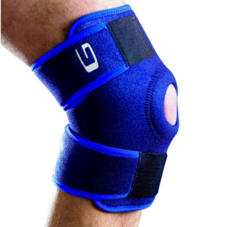 Neo G Open Knee Support With Patella
