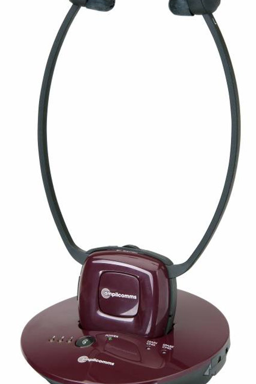 TV Amplifier 2500 (VAT EXEMPT)