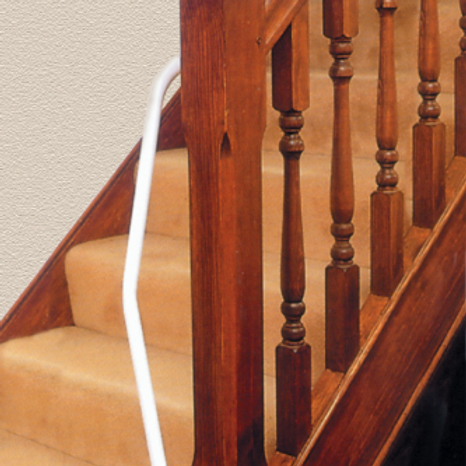 Newel Rail Left VAT EXEMPT