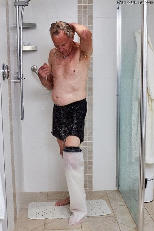 Limbo Waterproof Protectors - Adult Half Leg Slim