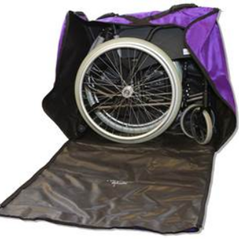 Biston Wheelchair Travel And Handling Bag