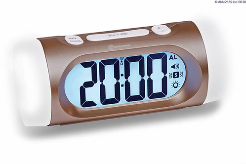 The Comfort Alarm Clock TCL 350 Big Display Clock TCL 410 (VAT EXEMPT)