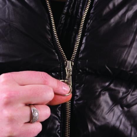 Ring Zipper Aids VAT EXEMPT