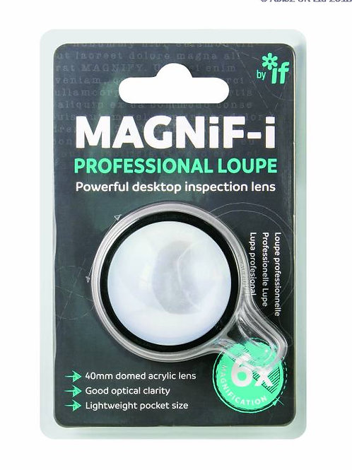 Professional Loupe Magnifier