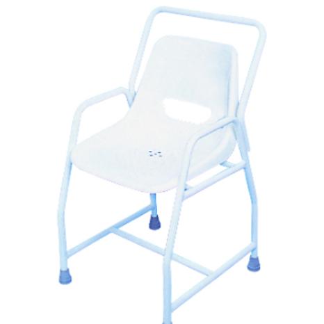 Stationary Shower chair VAT EXEMPT