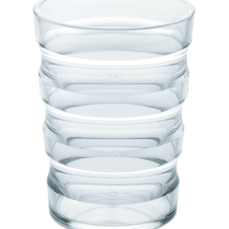 Sure Grip - Non Spill Cup - Clear