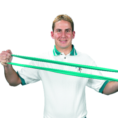 Exercise Band - 6 yards - level 5