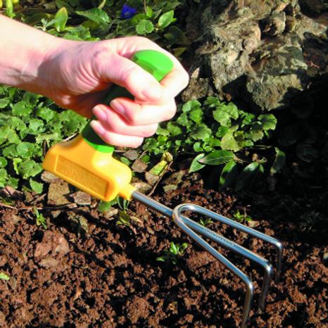 Easi Grip Garden Tool - Cultivator